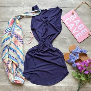 Dresses & Skirts - Oh so cute Dress!